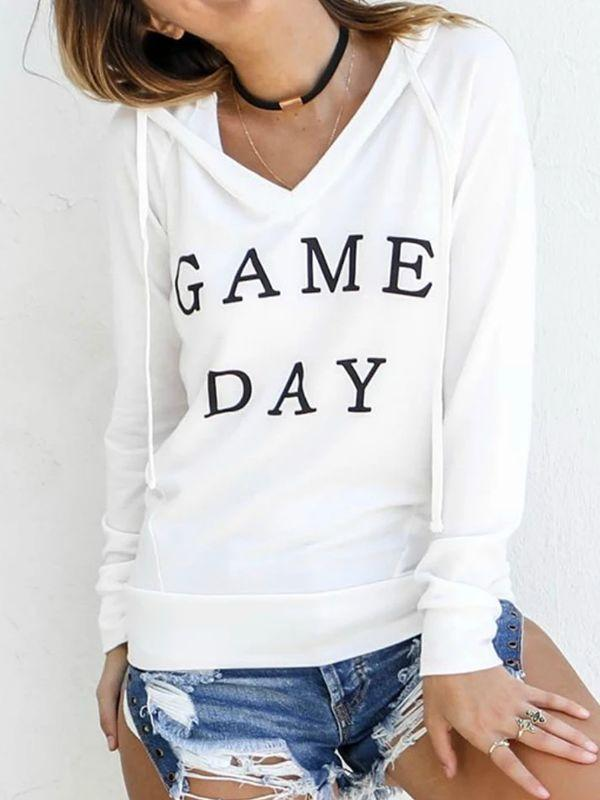 Must Have Game Day Hoodies