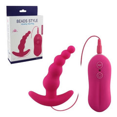 Anal Vibrator for Men