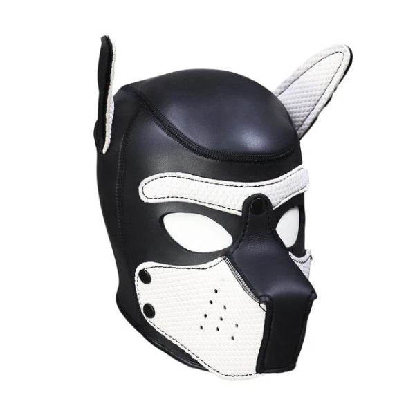 Puppy / Dog Mask For Cosplay