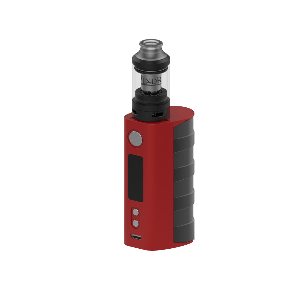 Callisto 80 W Starter Kit - Council of Vapor