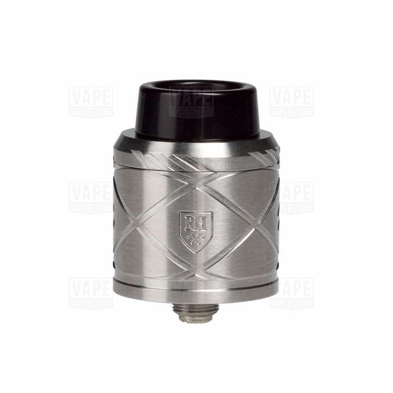 Royal Hunter X RDA - Council of Vapor