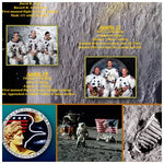 Apollo Missions Detail