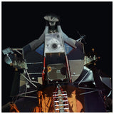 Lunar Module Ascent Stage