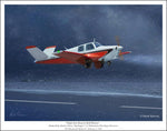 Beechcraft Model 35 Bonanza