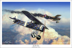 Air War 1918 by Mark Karvon