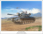 M48 Patton in Vietnam