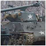 M4 Sherman 76MM Gun