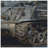 M4 Sherman Tracks