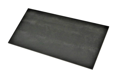 "Image of Carbon Porcelain Tile (Black) 12x24"" - $1.99 SQ FT"