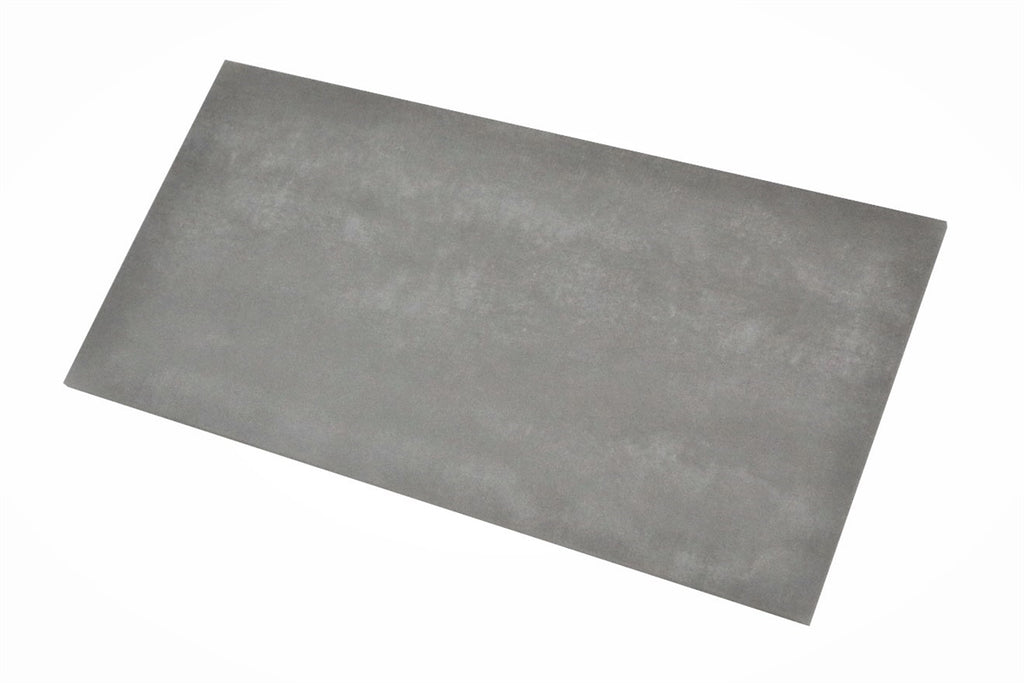 "Carbon Porcelain Tile (Grey) 12x24"" - $1.99 SQ FT"