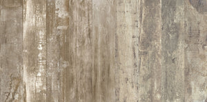 Rustic Wood Porcelain Tile (Natural) 6x36