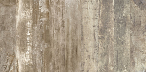 "Rustic Wood Porcelain Tile (Natural) 6x36"" - $2.75 SQ FT"