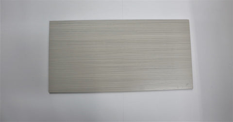 "Image of Zadar Porcelain Tile (white) 12x24"" - $1.99 SQ FT"