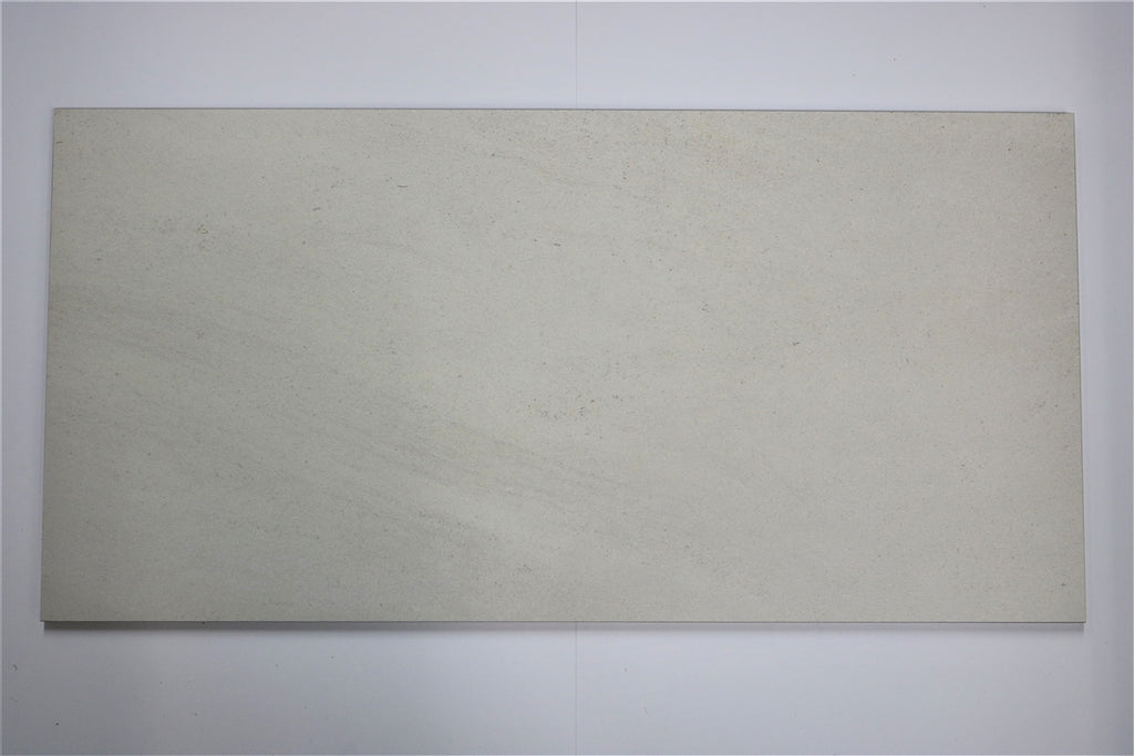 "Sahara Porcelain Tile (Ivory) 12x24"" - $1.99 SQ FT"