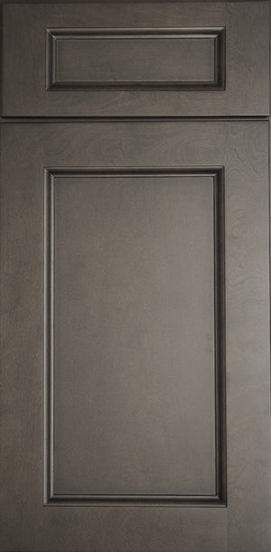Providence Natural Grey Sample Door