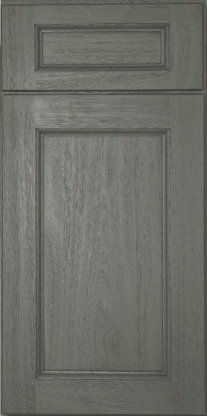Providence Slate Grey Sample Door