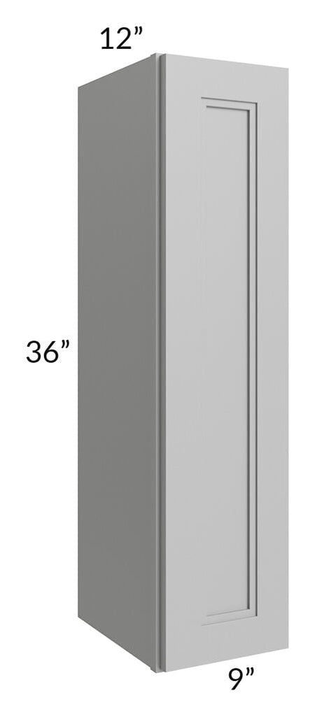 Charlotte Grey 9x36 Wall Cabinet