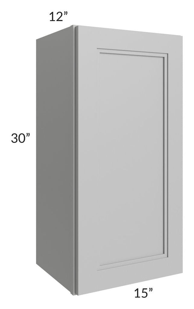 Charlotte Grey 15x30 Wall Cabinet