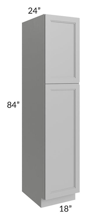 Charlotte Grey 18x84 Wall Pantry