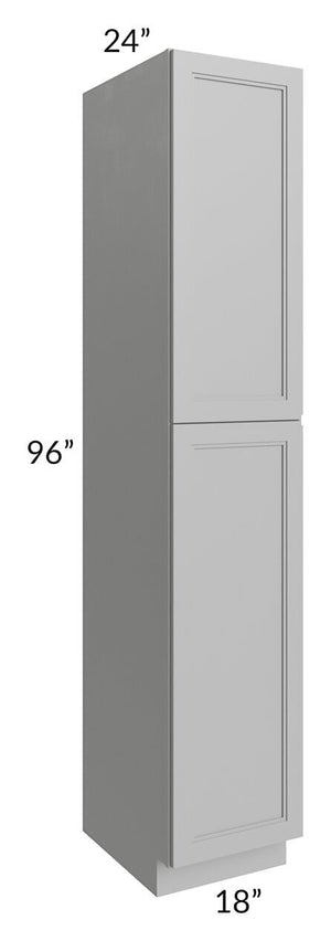 Charlotte Grey 18x96 Wall Pantry