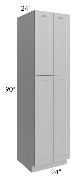 Charlotte Grey 24x90 Wall Pantry