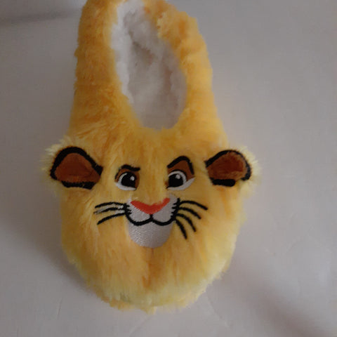 Disney's Lion King King Slippers