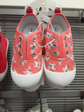 "NWOT ""Alivia"" Unicorn Girls Sneakers"