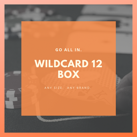 Wildcard Box 12