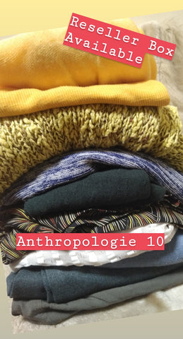 Anthropologie 10