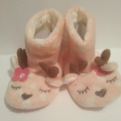 Cutie Deer Slippers