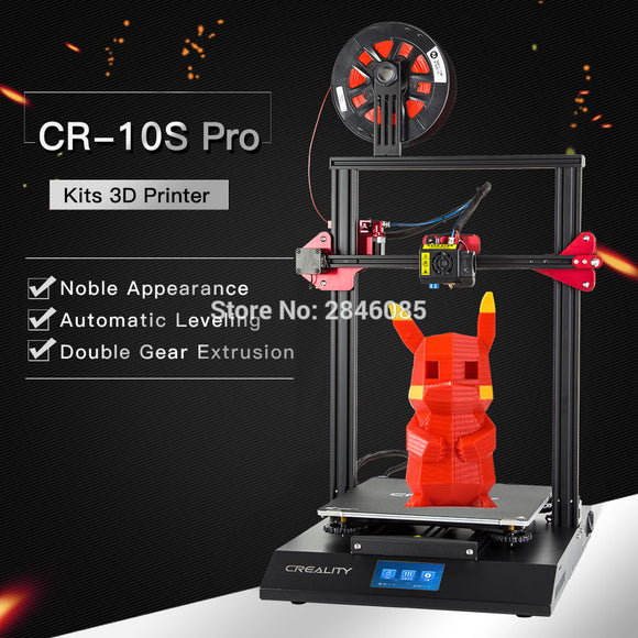 CREALITY 3D CR-10S Pro Printer