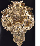 Bacchus Door Knocker