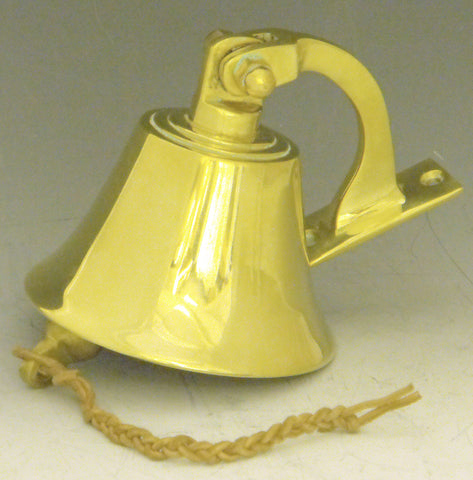 Bell with Lanyard