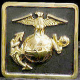 Marine Trailer Hitch Cover