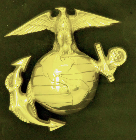 Marine Door Knocker
