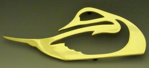 Pintail Duck Trivet