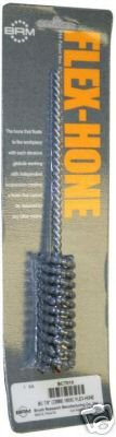 1 1/2  (38Mm) Flex-Hone Cylinder Hone Tool 80 Grit (Silicon Carbide)