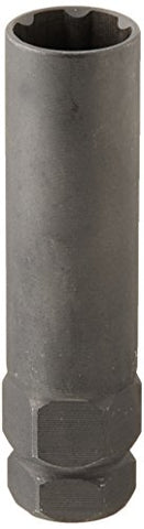 Steelman Pro 78540 6-Spline 45/64-Inch Locking Lug Nut Socket