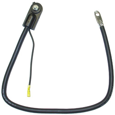 Acdelco 2Sd30X Professional Negative Battery Cable