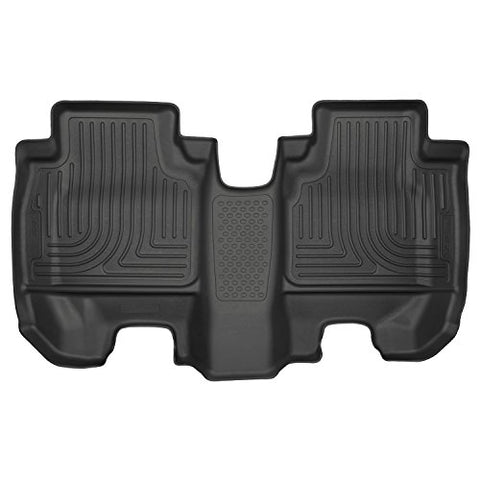 Husky Liners 2Nd Seat Floor Liner Fits 16-19 Hr-V