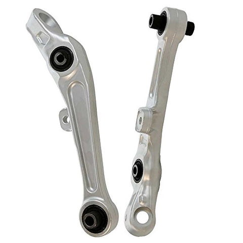 Prime Choice Auto Parts Cak40166Pr 2 Front Lower Control Arms