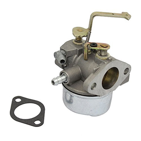 Sunroad Replacement Carburetor For Tecumseh Generator 10Hp &Amp; Snowblower