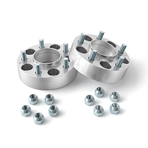 50Mm (2 ) Thick 5X100 Hubcentric Wheel Spacers For Scion Frs Fr-S Brz Baja Forester Wrx Impreza Legacy Outback Saab 9-2X (56.1 Bore)