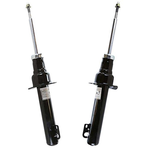 Prime Choice Auto Parts St10190Pr Front Strut Assembly Pair