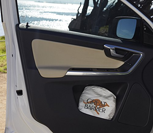 Outback Shades Blind Spot Mirrors for Cars
