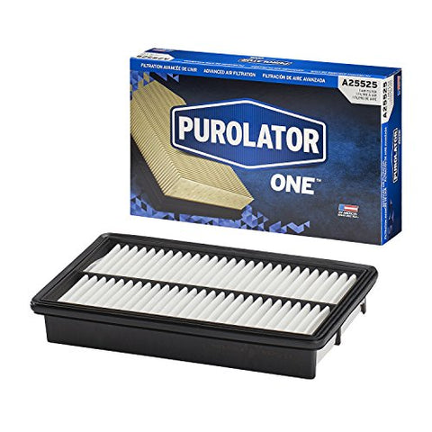 Purolator Single A25525 Purolatorone Air Filter