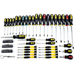 Beginshop Jegs Performance Products 80755 69-Pc Screwdriver Set