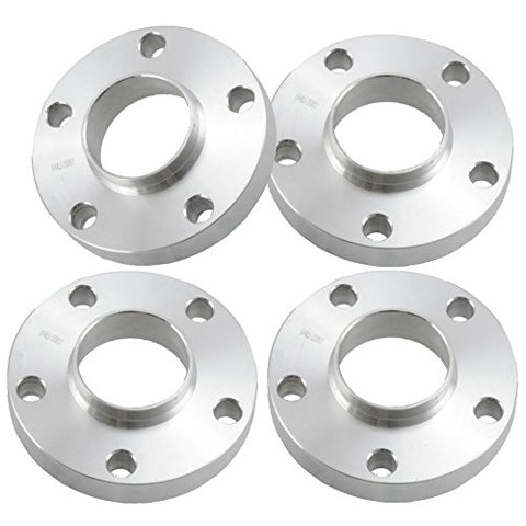4Pc 12Mm 5X4.5 Hubcentric (56.1Mm Hub) Wheel Spacers | Fits Subaru Wrx Impreza Sti Outback Legacy