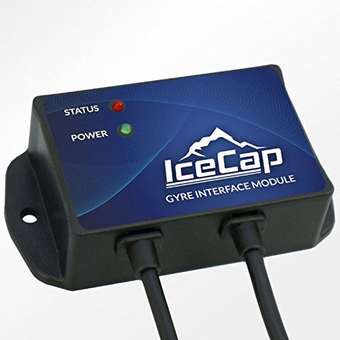 Icecap Gyre Interface Module Xf-130 (Gim)