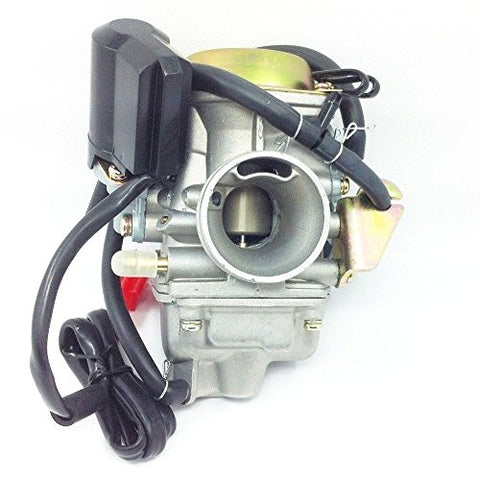 Brand New Carburetor For Trailmaster 150 Xrs &Amp; Trailmaster 150 Xrx Go-Karts